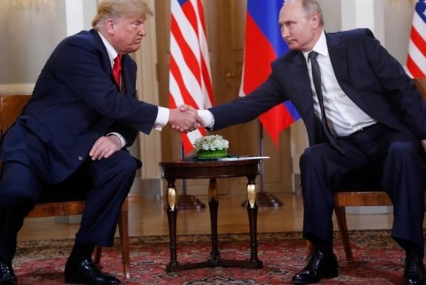 Оговорился. Трамп оправдался за заявления с Путиным в Хельсинки