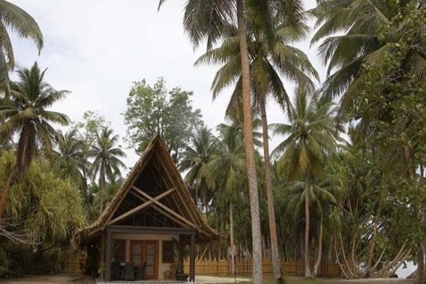 Мощное землетрясение произошло у Соломоновых островов