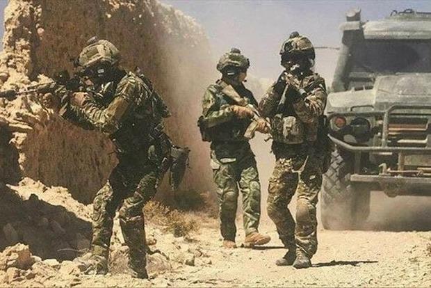 Німеччина виведе військових з Малі, якщо там з'явиться ПВК Вагнер