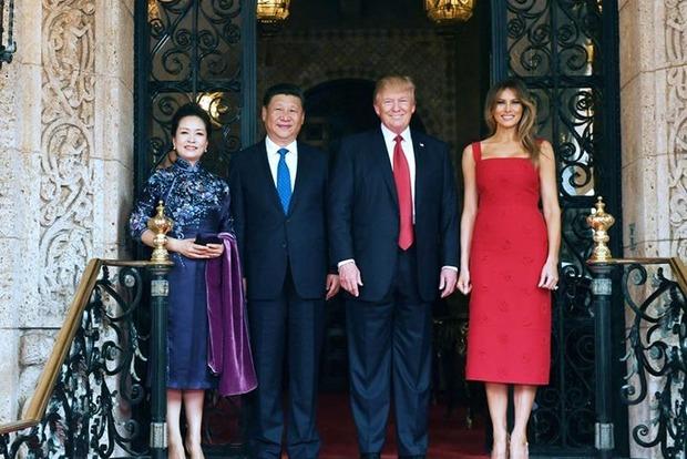 Трамп принял приглашение Си Цзиньпина посетить Китай