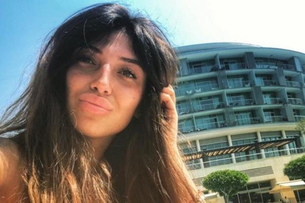 Коханка чоловіка Лорак хоче стати найкрасивішою дівчиною України