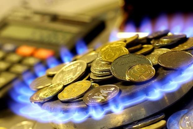За год природный газ в Киеве подорожал на 45,8%