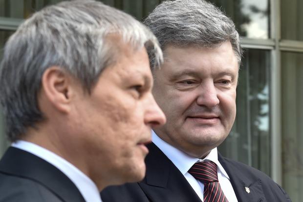 Украина и Румыния хотят построить новые мосты в дельте Дуная