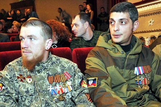 Десантники ВСУ в эфире радиостанции боевиков пожелали им отправиться к Мотороле