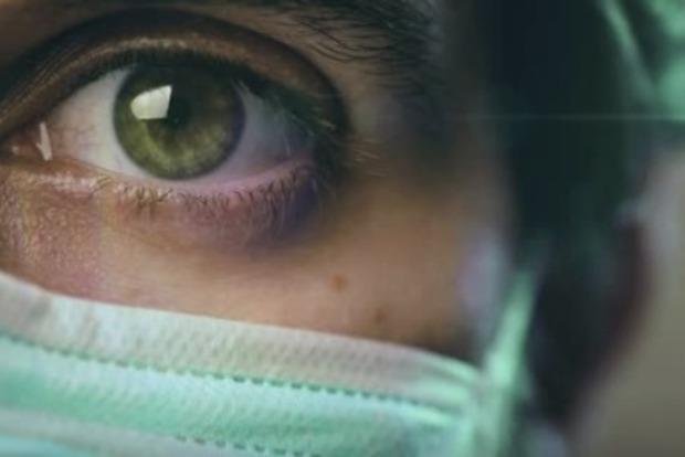 Текущая ситуация с пандемией в Украине на 26 августа