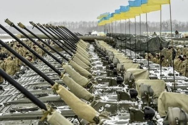 Пять бойцов ВСУ ранены за сутки на Донбассе - спикер МО