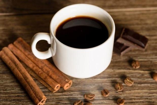 Цинк в сочетании с кофе и шоколадом замедляет старение