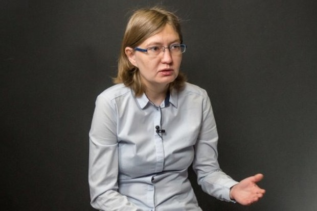Сестра Олега Сенцова призвала бойкотировать 112, NewsOne, Интер и Страна.ua