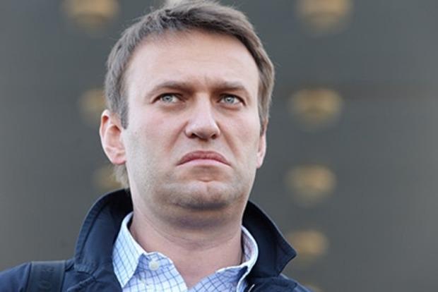 Навальный хочет провести «нормальный» референдум в Крыму