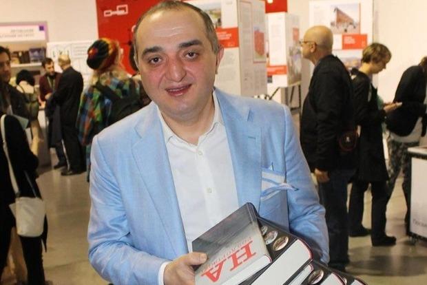 СБУ на 3 года запретила въезд в Украину соратнику Саакашвили