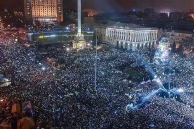 Милиция украинской столицы 21ноября переходит наусиленный режим охраны социального порядка