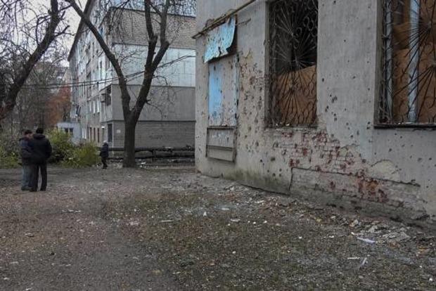 В ОБСЕ заявили о перестрелках вблизи Донецка