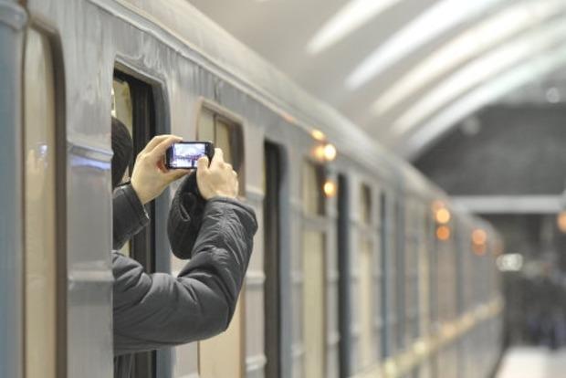 В киевском метро 3G может появиться через полгода