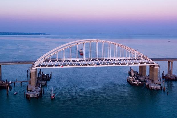 Блокада Азовського моря: Росія частково розблокувала порти