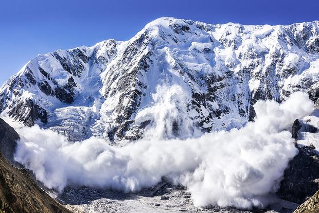 Три альпиниста погибли вшвейцарских Альпах