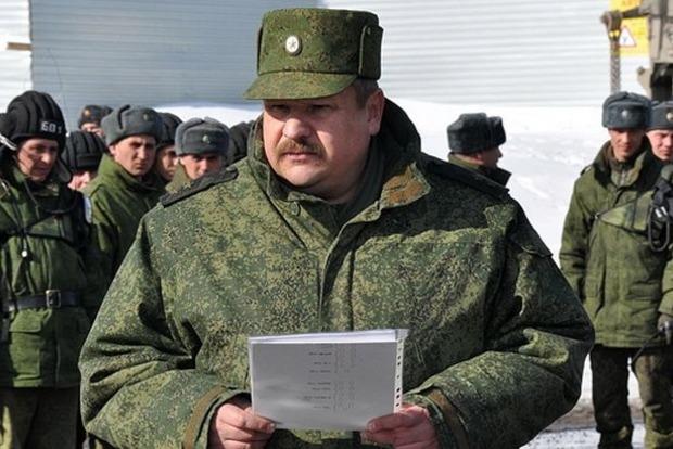Разведка установила российских генералов, ответственных за бои на Донбассе