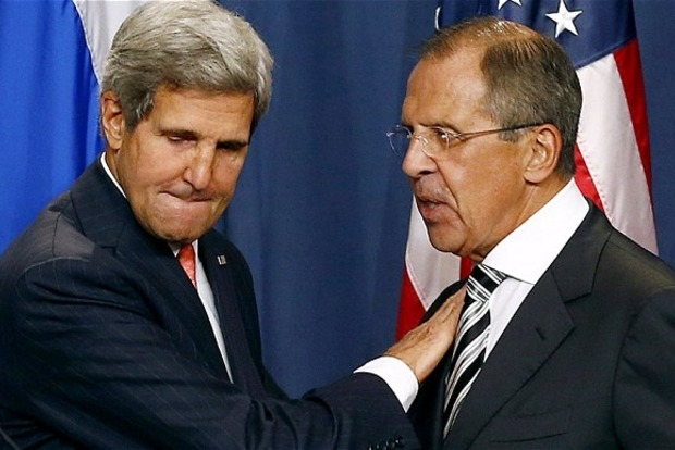 Лавров предложил Путину выдворить из РФ 35 американских дипломатов