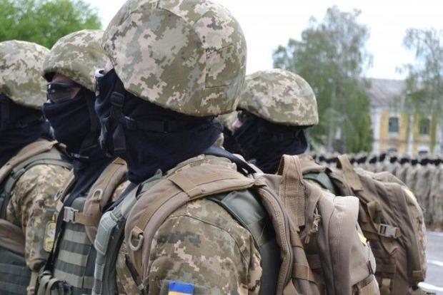 Войска специального назначения будут охранять побережье Азовского и Черного морей