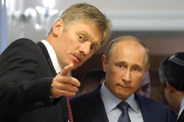 Несет пургу. Путин раскритиковал пресс-секретаря Пескова
