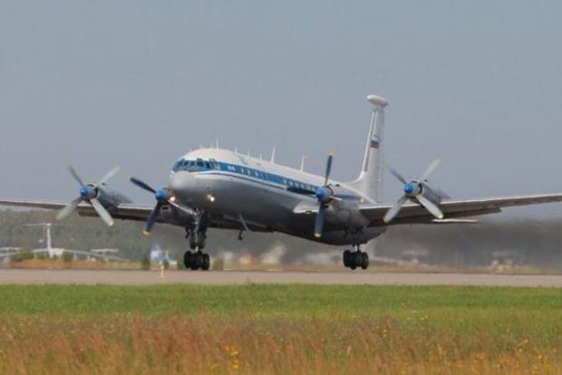 СМИ узнали причину аварии военного самолета в Якутии