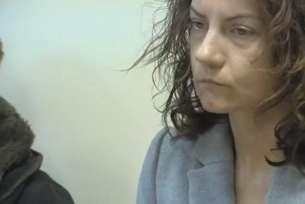 Полностью отдавала отчет, что делает. Стали известны подробности двойного детоубийства в Киеве