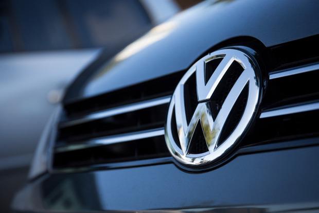 Volkswagen запретил продавать свои автобусы и грузовики в оккупированный Крым