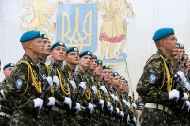На Донбассе застрелился 19-летний боец Нацгвардии, вероятно, состоявший в группе Синий кит