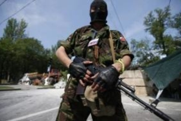 На Донбасі в ході побутової сварки був убитий куратор з Росії