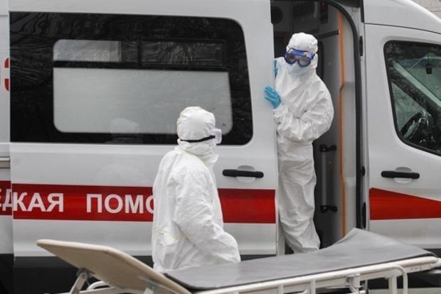 В России за сутки от коронавируса умерло рекордное количество людей