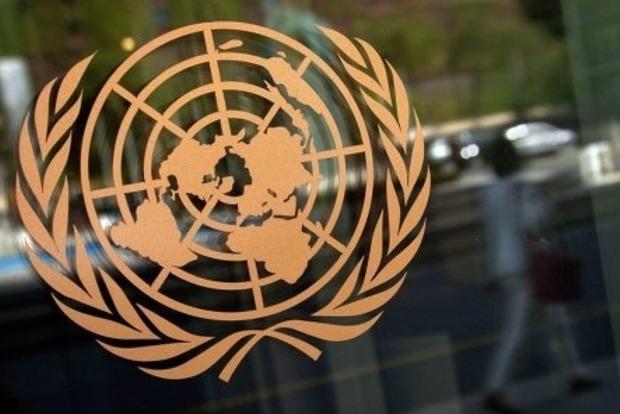 Порошенко 29 сентября будет выступать на Генассамблее ООН