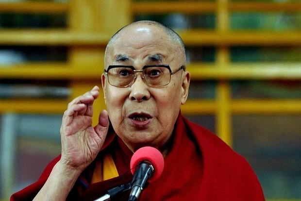 Далай-лама оценил возможность третьей мировой войны