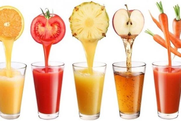 Стало известно, почему нельзя пить сок на голодный желудок