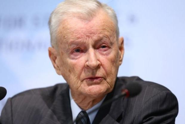 Скончался политолог и экс-советник Картера Збигнев Бжезинский