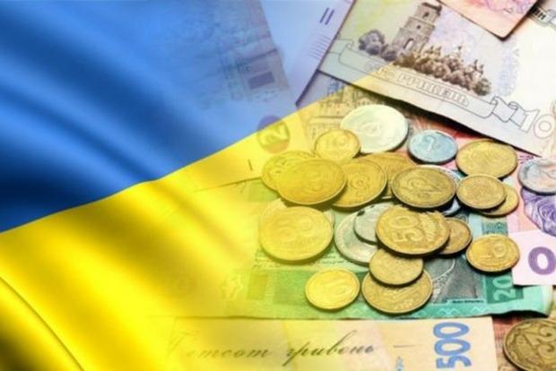 Инфляция в Украине в апреле замедлилась до 0,9%, в годовом измерении до 12,2%