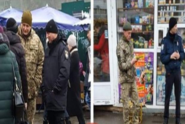 У Києві біля станцій метро виловлюють ухильників