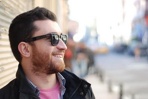Бороды защищают мужчин от ультрафиолетового излучения – исследование