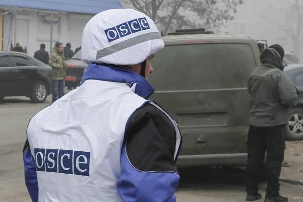 Боевики «ДНР» запретили ОБСЕ общаться сжителями Горловки