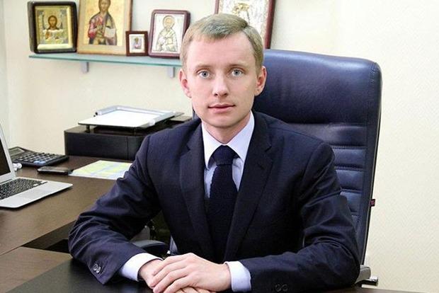 ГПУ задержала бывшего заместителя председателя правления «Нафтогаза»