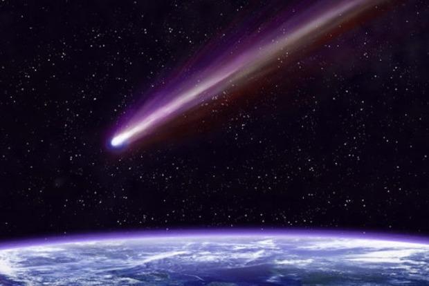 В NASA заявили, что кометы представляют серьезную угрозу для Земли