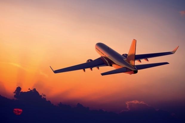В Екатеринбурге экстренно сел пассажирский самолет