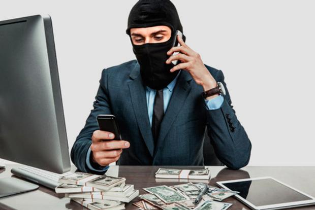 Вынес с дома все. Аферист по телефону выманил у ребенка 700 тысяч гривен