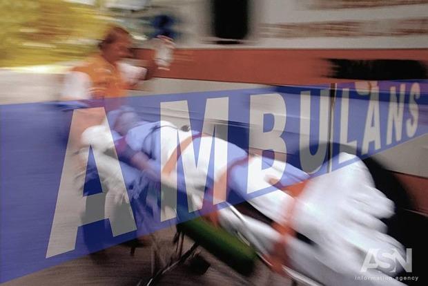 Хлопцеві проломили череп серед білого дня у Києві