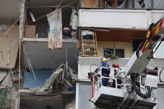 ГСЧС обращается с призывом к гражданам по поводу сегодняшнего взрыва