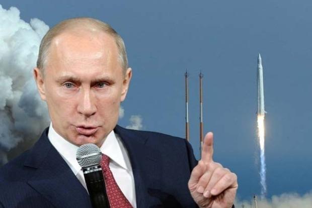 В России отказались от ядерного разоружения в обмен на снятие санкций