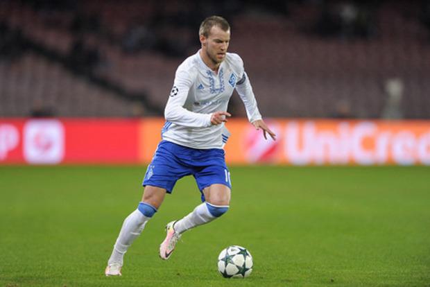 Лидер Динамо улетел в Дортмунд для подписания контракта с Боруссией