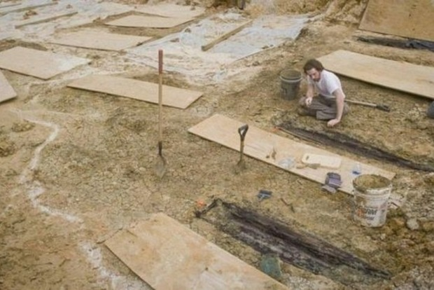 Под американским университетом нашли останки семи тысяч человек