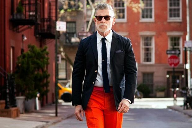 Стилисты назвали самый модный цвет осени-2018