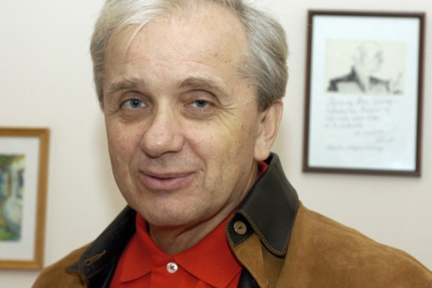 Российский актер Стеблов попал в базу «Миротворца»