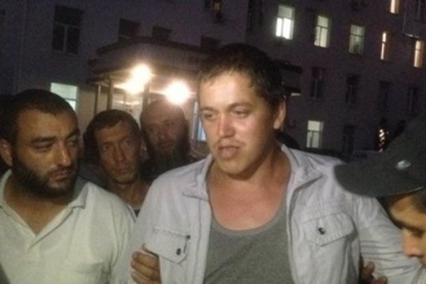 СМИ: Крымского татарина Параламова зверски пытали в ФСБ