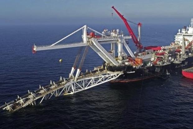 У Німеччині через суд призупинили дозвіл на будівництво Північного потоку-2